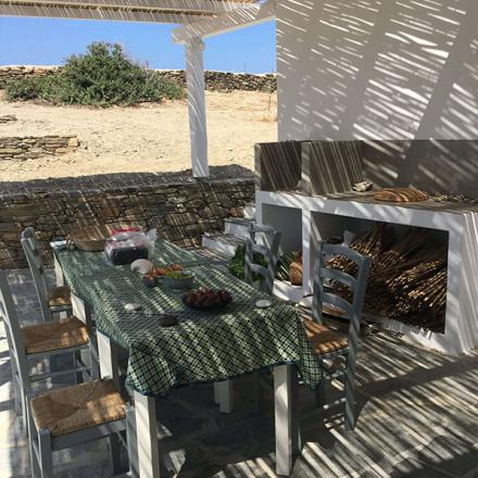 Πολυτελής Κατοικία Σχοινούσα boutros Χαλκίδα